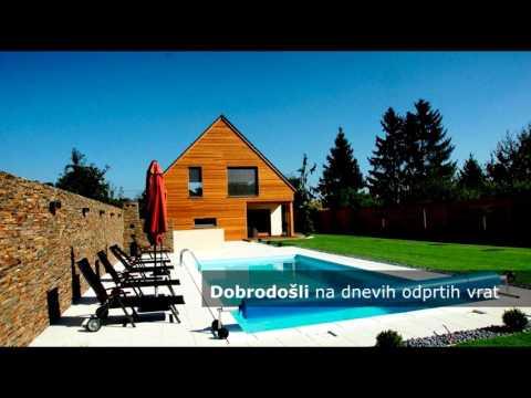 Hiše by MARLES