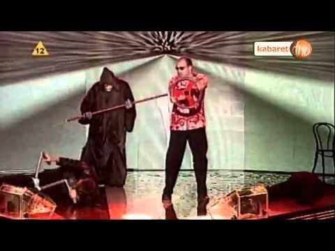 Kabaret DNO - Drajwery