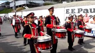 Banda Marcial Senai Limeira
