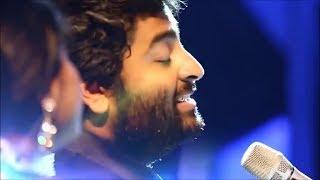 Chaho Ma Ya Na Arijit Singh Live At Lahore Pakistan By Usama Shah