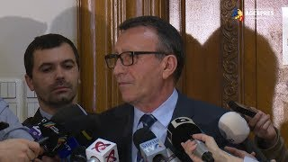 Paul Stănescu spune că nu va candida la nicio funcţie în PSD