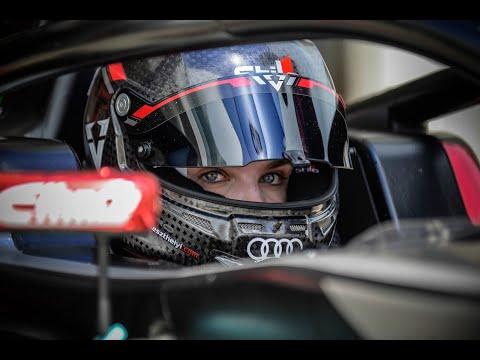 Vivien Keszthelyi - F3 Asian Championship Winter Series Race 1 - Buriram, Thailand