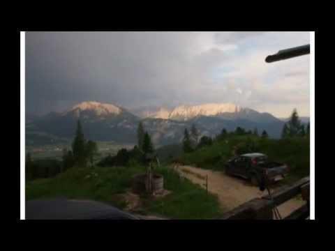 Berglauf zum Schwarzenberg 2013