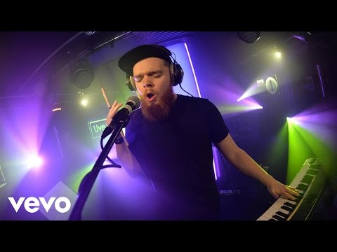 Worry (BBC Radio 1 - Live Lounge)
