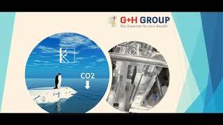 Energieeffizient gedämmte Anlagen sparen CO2 und Kosten