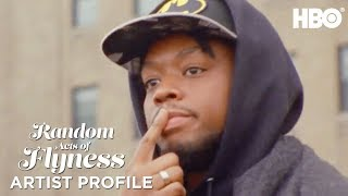 Random Acts of Flyness | Artist Profile: Choreographer | HBO - Video Youtube