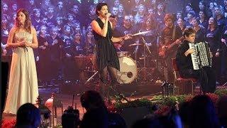 Aneta Langerová ft Jana Kirschner - Pokoj v duši