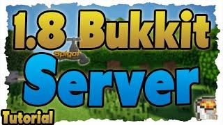 Minecraft BukkitSpigot Server über LanKabel - Minecraft spielen im lan
