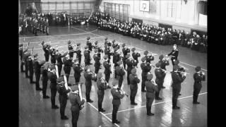 "Soviet Army March ""Advance-Guard"" (Peter Skvortsov)"
