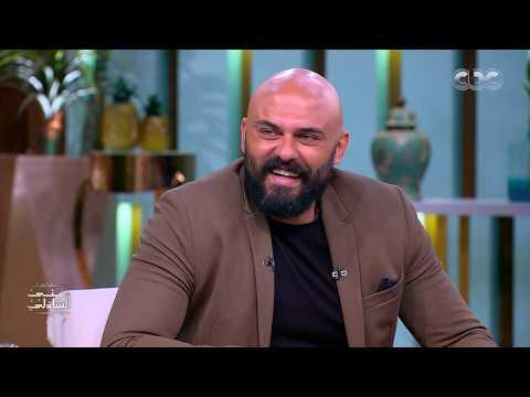 """أحمد صلاح حسني: شخصيتي في مسلسل """"حكايتي"""" حقيقية"""