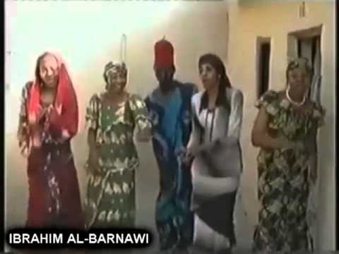 Download Ibro Kanuri إبرو يغني بالكانوري HD Mp4 3GP Video and MP3
