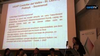 preview picture of video '16 Puigcerdà'14 - Dra. Isabel Martínez. UGAP Castellar del Vallès: Participació i gestió en l'AP'