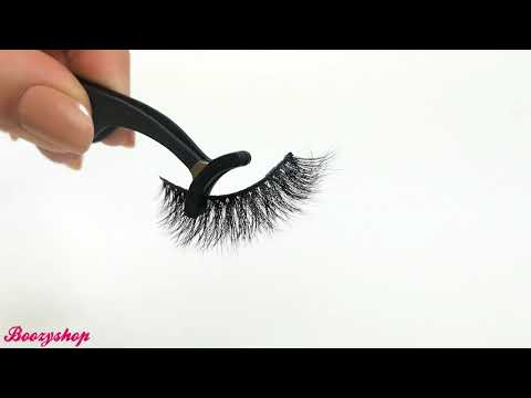Lilly Lashes Lilly Lashes Alina 3D Mink Lashes