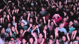 Latin Power Music [On Tour] 3BallMTY - Lagos de Moreno