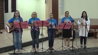 Canto do Perdão - Missa do 4º Domingo da Quaresma (31.03.2019)