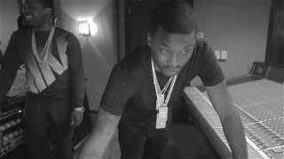 Meek Mill - Exclusive listening session #DC3