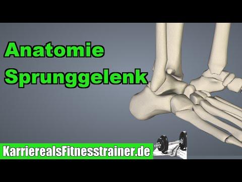 Osteochondrose im Ausland