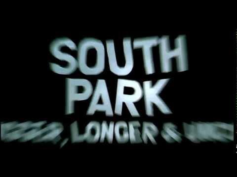 South Park: Bigger, Longer & Uncut Movie Trailer