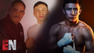 BREAKING NEWS : GGG leaves his trainer Abel Sanchez - esnews