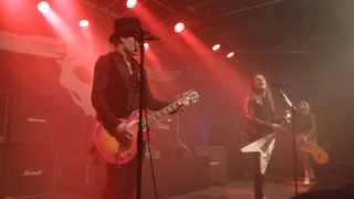 D-A-D -  Nineteenhundredandyesterday LIVE  - Vordingborg 25.02.2014