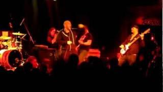 E.Town Concrete - First Born live at Starland Ballroom Feb 17th 2012 (HD).MOV