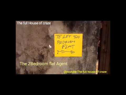The Two Bedroom Flat Agent (The full house of craze comedy Ft DMT)