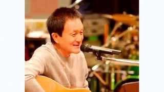 小田和正:5年ぶり映画主題歌書き下ろし「風は止んだ」収録『64-ロクヨン-』予告映像解禁