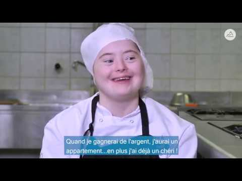Video EFMA : Former, au-delà du handicap