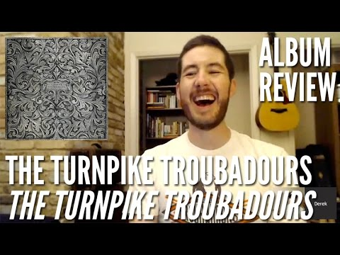 The Turnpike Troubadours Keep It Country on New Self-titled Album — Review