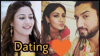 Surbhi Chandna (Anika) and Kunal Jaisingh (Omkara) are dating in Real Life ??|Omg Good News ♥️