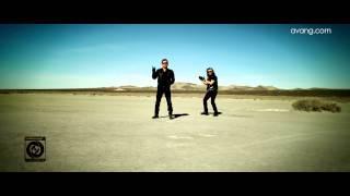موزیک ویدیو ناز مکا (با جمشید)