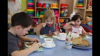 В детском саду детям давали крупу с вредителями