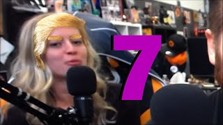 The Best of Elyse Willems Part 7