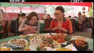20140731 快乐汉语 海的滋味 语言点:从来没/不……