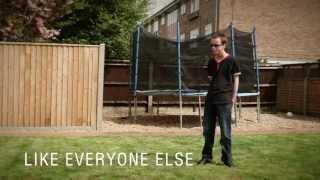 LIKE EVERYONE ELSE   Learning Disability Awareness