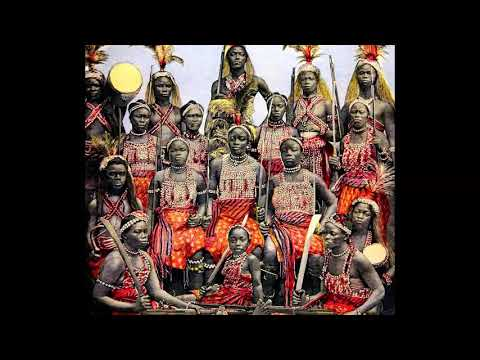 La bande annonce de Warrior Women, le documentaire de Lupita Nyong'o sur les amazones