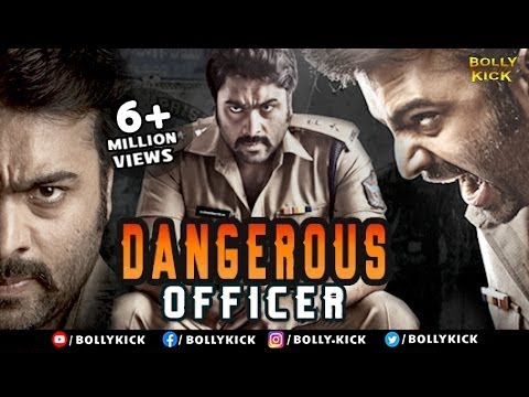 Download Hindi Dubbed Movies 2019 Full Movie | Dangerous Officer Full Movie | Hindi Movies | Action Movies Mp4 HD Video and MP3