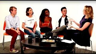 Meet Class | Class | BBC America