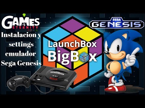 arcadepunks launchbox no intro