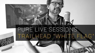 """""""White flag"""" & """"Church bells"""" @ Pure Live Sessions"""