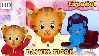 🎵 Daniel Tigre En Español - ¡todas Las Mejores Canciones De La Temporada 2!