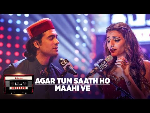 Agar Tum Saath Ho Maahi Ve l T-Series Mixtape l Jubin N Prakriti K Abhijit V l Bhushan Kumar Ahmed K  downoad full Hd Video