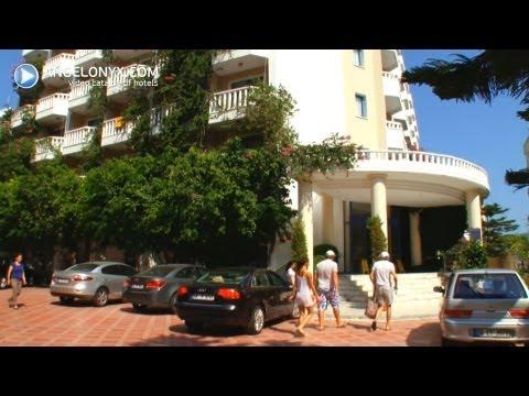Hotel Noa Hotels Club Nergis Beach