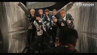 [EPISODE] BTS (방탄소년단) '피 땀 눈물' MV Shooting Sketch