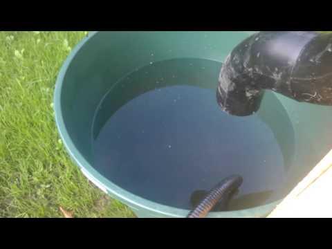 zahradní čerpadlo Karcher BP 2
