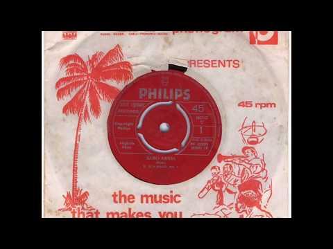 E. K.'s Band No. 1 - Kobo Awesa