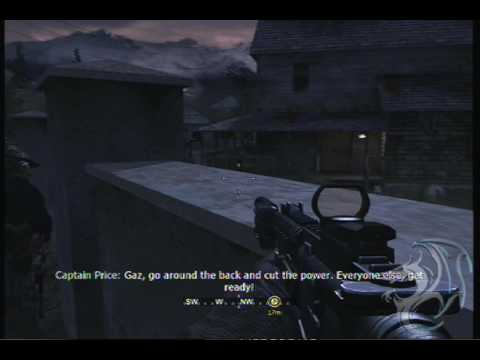 Call Of Duty 4 Modern Warfare Walkthrough Part 2 Fng By