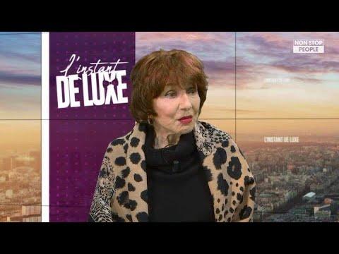 """""""J'attends la mort"""": Le bouleversant témoignage de Judith Magre, 94 ans"""