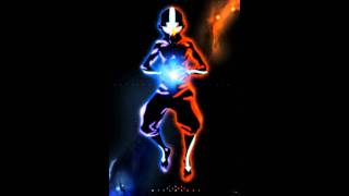 Avatar Herr Der Elemente Soundtrack Musik Instrument Animation