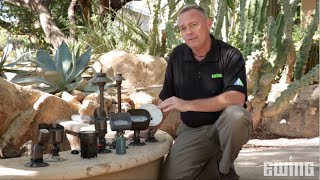 Low Voltage Landscape Lighting Overview